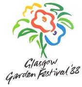 Landscape Glasgow - Glasgow Garden Festival